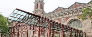 Visite guidée de la Statue de la Liberté et Ellis Island