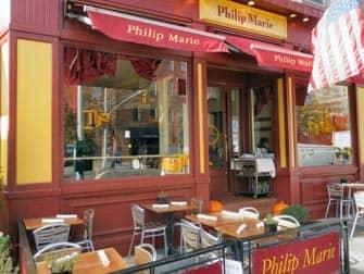 Philip Marie à New York