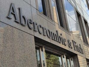 Abercrombie and Fitch a New York