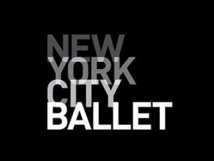 Ballet au Lincoln Center à New York