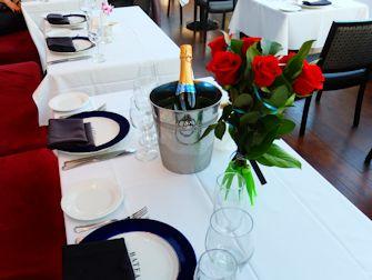 Bateaux dinner cruise à New York - Dîner romantique