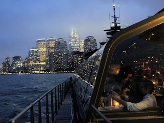 Bateaux Dinner Cruise 224 New York