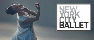 Billets pour un ballet à New York