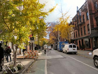 greenwich village tourisme - Photo