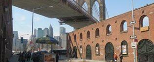 Brooklyn à New York