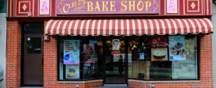 Carlo s Bakery Cake Boss a New York