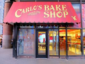 Carlo's Bakery Cake Boss à New Yor