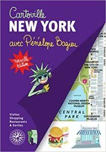 Cartoville New York FR