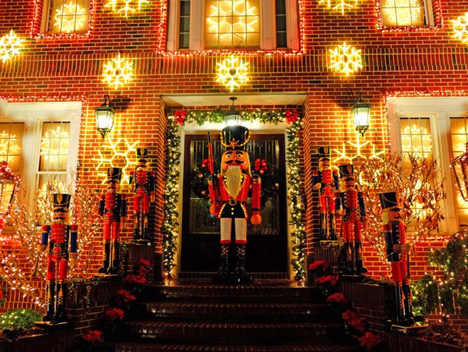 Ambiance de Noël à New York 2019 , NewYorkCity.fr
