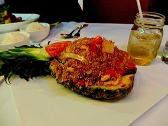 Dejeuner a New York - Yum Yum a Hell's Kitchen