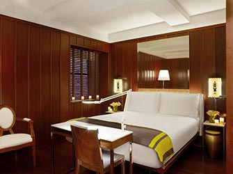 Hudson hotel new york pour votre s jour new york - Hotel avec cuisine new york ...