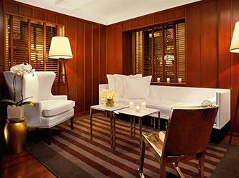 Hudson Hotel à New York