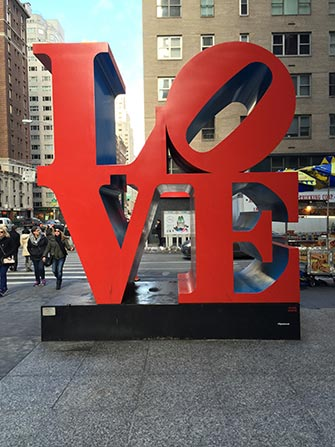 La saint valentin new york for Best valentines restaurants nyc