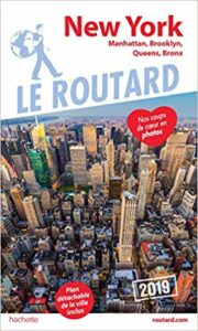 Le Routard New York 2019