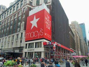 Macy's à New York