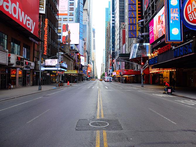 Quartier Midtown Manhattan