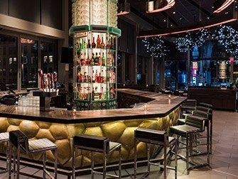 Novotel Times Square - Bar