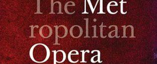 Opéra au Lincoln Center à New York