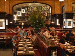 Les restaurants et bars romantiques new york - Fotos de bares modernos ...
