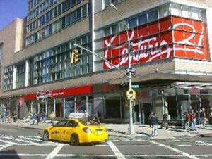 Soldes à New York