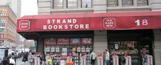 The Strand Bookstore a New York
