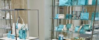 Tiffany & Co. New York