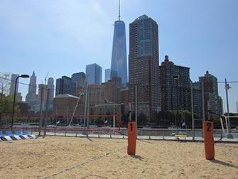 Tribeca-a-New-York-Pier-25-Beach-Volley