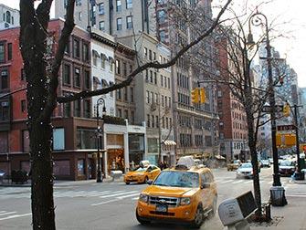 Upper East Side New York Toutes Les Infos Sur Les Quartiers