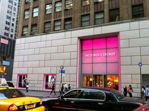 Victoria s Secret a New York