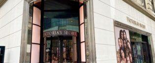 Victoria s Secret a New York