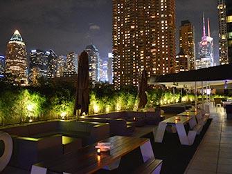 Yotel Hotel A New York Reservez Directement Une Chambre