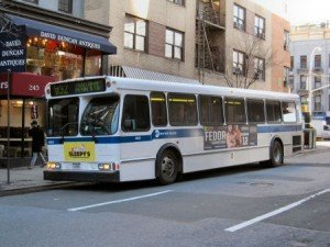 Bus New York