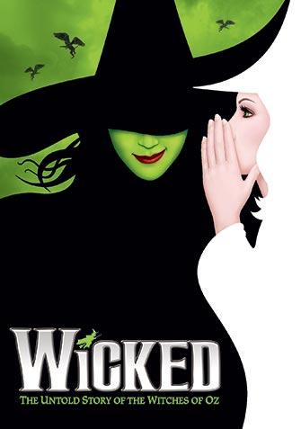 Wicked à Broadway NYC