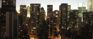 Décalage Horaire Paris New York