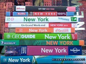 Guide Touristique New York