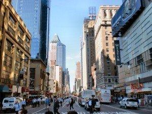 New York Toute L Histoire De New York City