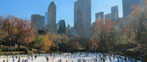 Jour de l'An New York