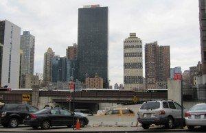 Location de Voitures à New York