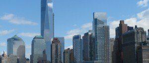 Lower Manhattan et Financial District