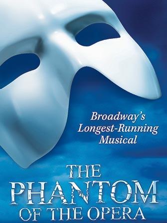 The Phantom of the Opera New York