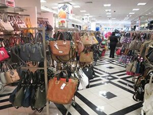 Shopping hors taxes new york