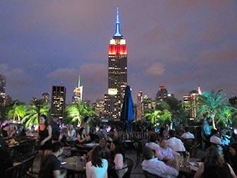 meilleur branchement bars Manhattan règles datant collègue de travail