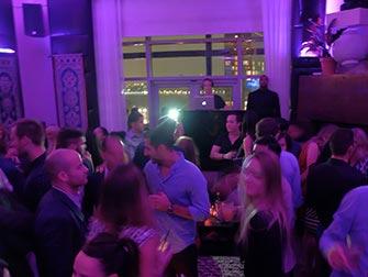 Rooftop Bars à New York - Gansevoort Hotel