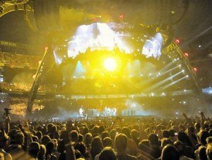 Agenda de Concerts