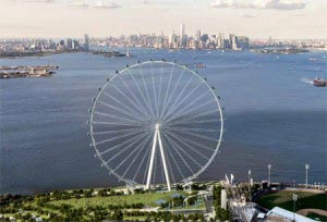 The New York Wheel