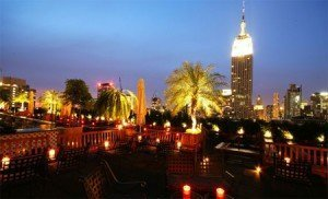 Rooftop Bars New York