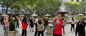 Tai Chi New York
