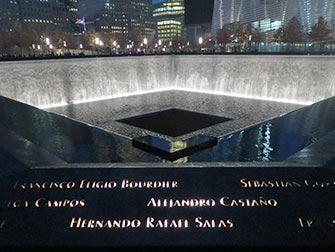 9-11-Memorial-a-new-york-en-soiree