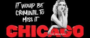 Billets pour Chicago à Broadway