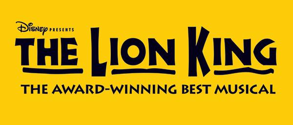 Billets pour Le Roi Lion à Broadway